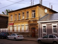neighbour house: st. Galaktionovskaya, house 69. Apartment house