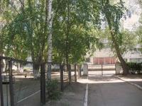 """Samara, nursery school №108 """"Золотая рыбка"""", Kommunisticheskaya st, house 20"""