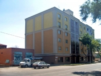Samara, Kuybyshev st, house 15. Private house
