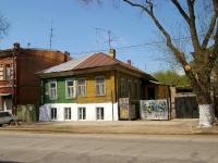 Samara, st Kuybyshev, house 16. Apartment house