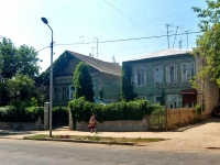 Samara, Kuybyshev st, house 20. Apartment house
