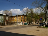 neighbour house: st. Kuybyshev, house 22. Apartment house