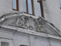 Samara, gymnasium №3, Kuybyshev st, house 32