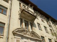 萨马拉市, 文科中学 №3, Kuybyshev st, 房屋 32