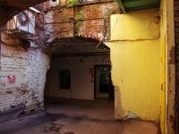 Samara, Kuybyshev st, house 66. Apartment house