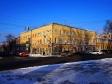 Samara, Kuybyshev st, house62