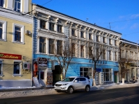 Samara, Kuybyshev st, house 68. Apartment house