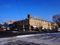 Самара, улица Куйбышева, дом 81. многоквартирный дом