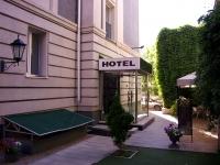 Самара, улица Куйбышева, дом 88. гостиница (отель)