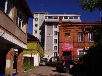隔壁房屋: st. Kuybyshev, 房屋 88. 旅馆