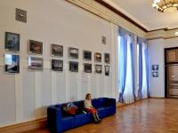 "萨马拉市, 电影院 ""Художественный"", Kuybyshev st, 房屋 105"