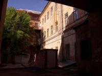 Самара, училище Самарское музыкальное училище им. Д. Г. Шаталова, улица Куйбышева, дом 102