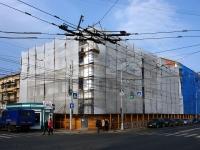 neighbour house: st. Kuybyshev, house 102. trade school Самарское музыкальное училище им. Д. Г. Шаталова