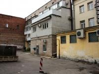 萨马拉市, Kuybyshev st, 房屋 109. 公寓楼