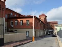 萨马拉市, 管理机关 Управление информации и аналитики Администрации г.о. Самара, Kuybyshev st, 房屋 120