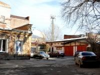 Самара, улица Куйбышева, дом 129. многоквартирный дом
