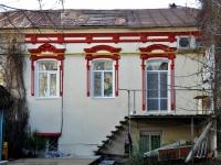 Samara, Kuybyshev st, house 129. Apartment house