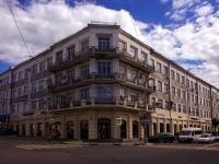 соседний дом: ул. Куйбышева, дом 133. офисное здание