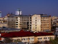 Samara, office building Дом промышленности, Kuybyshev st, house 145