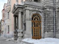 萨马拉市, 文化宫 Самарский Дворец детского и юношеского творчества, Kuybyshev st, 房屋 151