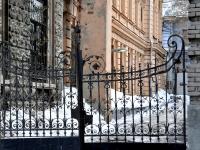 Самара, дом/дворец культуры Самарский Дворец детского и юношеского творчества, улица Куйбышева, дом 151