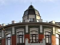 Samara, museum Военно-исторический музей, Kuybyshev st, house 157
