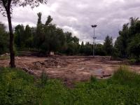 Самара, парк Струковский садулица Куйбышева, парк Струковский сад