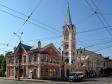 萨马拉市, Kuybyshev st, 房屋115/117