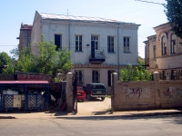 Samara, Kuybyshev st, house 31Б. office building