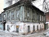 Самара, улица Ленинская, дом 71. многоквартирный дом
