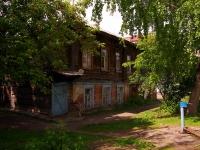 Samara, st Leninskaya, house 6. Private house