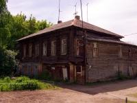 Samara, st Leninskaya, house 8/6. Private house