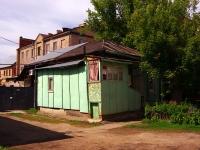Samara, st Leninskaya, house 10. Private house