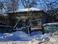 neighbour house: st. Leninskaya, house 36. Private house