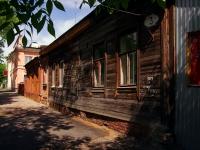 Samara, st Leninskaya, house 3. Private house