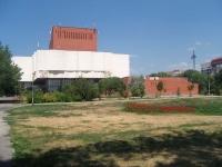 Самара, музей им. П.В. Алабина, улица Ленинская, дом 142