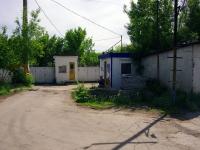 Samara, st Leninskaya, house 1А. garage (parking)