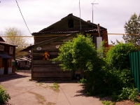 Самара, Ленинская ул, дом 8