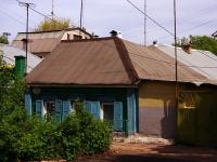 Samara, st Leninskaya, house 13. Private house