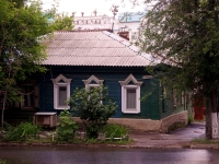 Samara, Leninskaya st, house 288. Private house