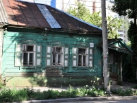 Samara, Leninskaya st, house 171. Private house