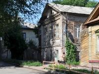соседний дом: ул. Ленинская, дом 183. многоквартирный дом
