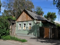 neighbour house: st. Leninskaya, house 219. Private house