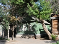 Samara, Leninskaya st, house 221. Private house