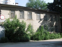 Samara, Leninskaya st, house 279. Apartment house