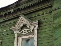 Samara, Leninskaya st, house 289. Private house