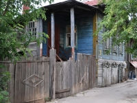 Samara, Leninskaya st, house 322. Apartment house
