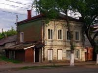 Samara, Leninskaya st, house 99. Apartment house