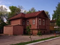 Samara, Leninskaya st, house 127. Apartment house