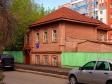 Samara, Leninskaya st, house127